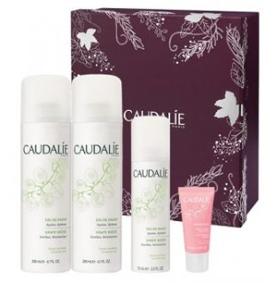 $44 Custom Grapewater Duo Set@ Caudalie, Dealmoon Exclusive!
