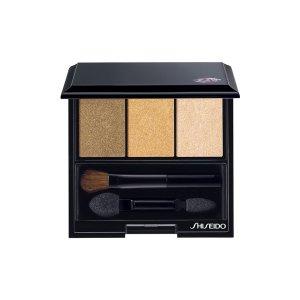 Shiseido 'The Makeup' Luminizing Satin Eye Color Trio | Nordstrom