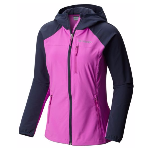 Women's Green Lake™ Hooded Softshell | Columbia.com