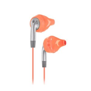 Inspire® 100 For Women   In-the-ear, sport earphones are specifically made for women
