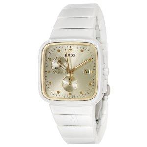 $549Rado R5.5 Ceramic Women's Watch
