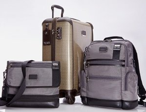 Up to 47% Off TUMI Luggage @ Hautelook