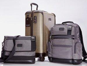 Up to 47% Off TUMI Luggage @ Hautelook
