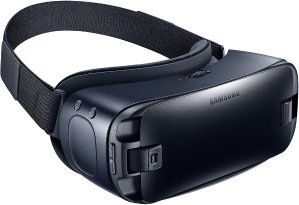 $79.99 Samsung Gear VR Virtual Reality Headset