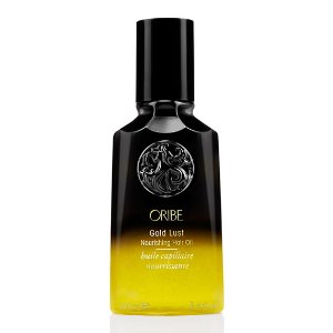 Oribe Gold Lust Nourishing Hair Oil, 3.4 oz.