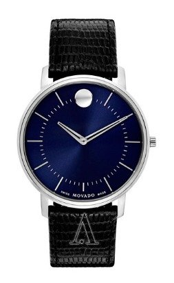 MOVADO Men's TC Watch(0606846)