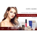 Estee Lauder @ Sasa.com