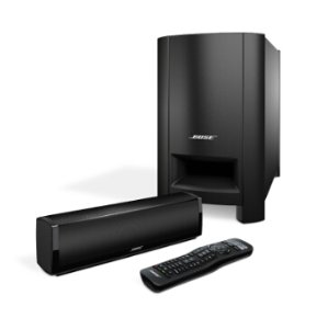 Start!$349.95 Bose CineMate 15 home theater speaker system