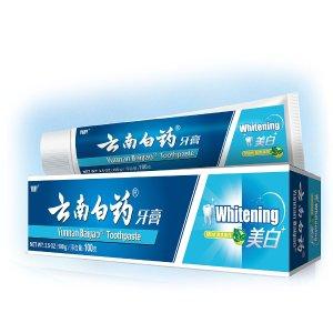 Yunnan Baiyao Whitening Toothpaste