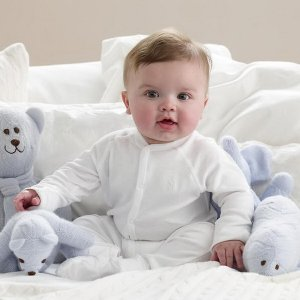 Take 30% OffSelect Full-price Baby Styles @ Ralph Lauren