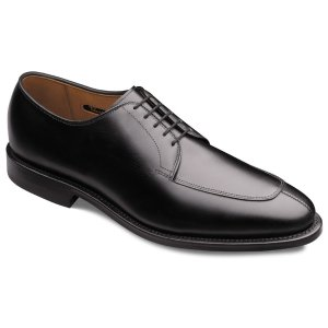 Delray - Split-toe Lace-up Oxford Mens Dress Shoes by Allen Edmonds