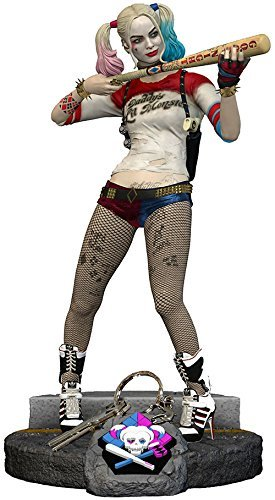 DC Comics Suicide Squad Harley Quinn Finders