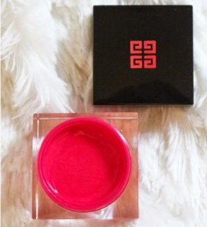 $32.3 Givenchy Blush Memoire De Forme Pop Up Jelly Blush On Sale @ Sephora.com