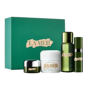 The Introductory Collection | LaMer.com