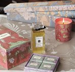 Pick 3 Samples with $100 purchase @ Jo Malone London
