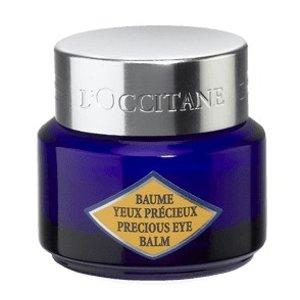 Anti-Wrinkle Eye Cream │ Immortelle Precious Eye Balm L'Occitane