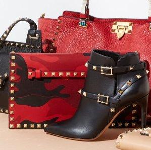 Up to 64% OffValentino Handbags & Shoes @ Gilt