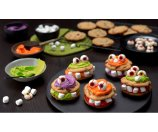 Food-Celebrations - Munching Monster Cookies - Walmart.com