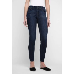 Joe's Jeans Icon Ankle In Saunders Skinny Jeans   South Moon Under