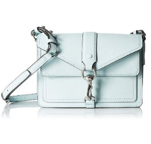 Extra 30% Off Rebecca Minkoff Hudson Moto Mini Cross Body