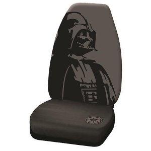 Star Wars Darth Vader High Back Seat Cover