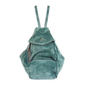 Manu Atelier Fernweh Shoulder Bag