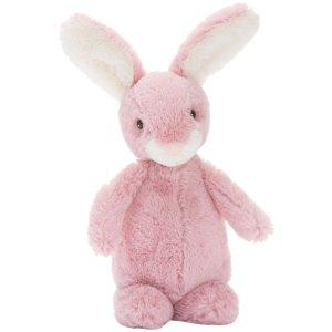 Jellycat Bobtail Bunny Tulip - Free Shipping