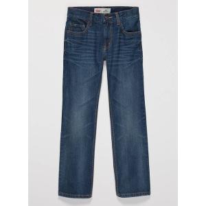 Boys (8-20) 505™ Regular Fit Jeans (Husky)   VIP   Levi's® US