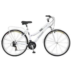 Schwinn Discover 女款单车