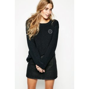 BROOKHOUSE BOYFRIEND SWEATSHIRT | JackWills US