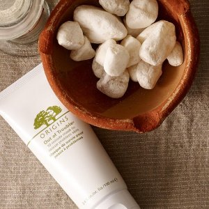 20% Off + 6pc Gift With 10 Minute Mask To Rescue Problem Skin @ Origins Dealmoon Singles Day Exclusive