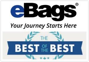 25% Off Top Customer Favorites @ eBags