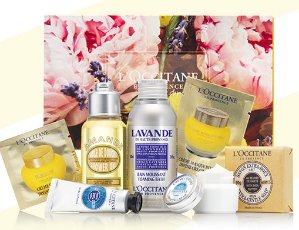 Up to $20 VIP Card with Your Purchase @ L'Occitane