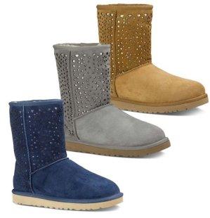 Up to 37% OffUGG Boots @ Shoebuy.com