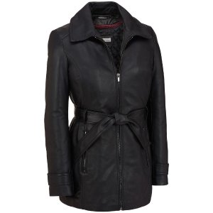 Wilsons Leather Classic Lamb Belted Hipster