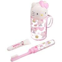 From $6.67 Sanrio Kids Toothbrush Travel Set