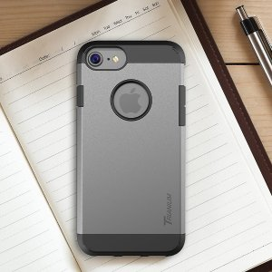 $3.78 Trianium Protanium Heavy Duty Case for iPhone 7 & iPhone 7 Plus