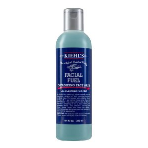 Facial Fuel Energizing Face Wash, Skincare and Body Formulations - Kiehl's