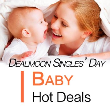 Dealmoon Singles Day Exclusive!