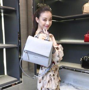 GIVENCHY Pandora Pure Small Bag