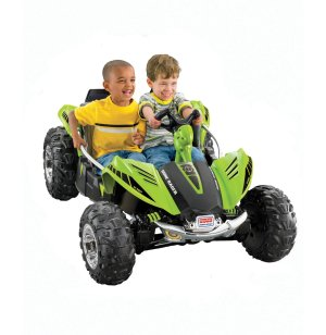 $179.99Fisher-Price Power Wheels Dune Racer Extreme