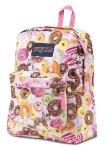 $28.7 JanSport Superbreak Backpack