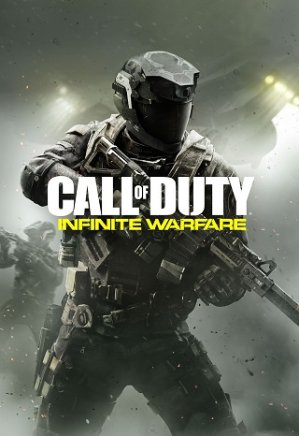 $39.99 Call of Duty: Infinite Warfare - Standard Edition (Xbox One/PS4)