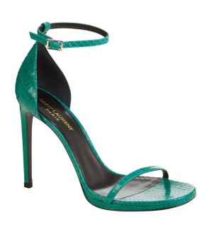 Saint Laurent Jane 110 Sandal Sale @ Harrods