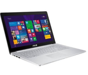 ASUS ZenBook Pro Signature Edition Laptop 15.6