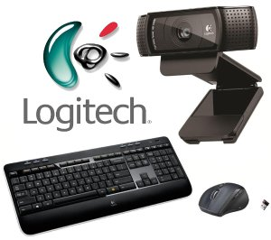 Up to 70% Off Select Logitech PC & Tablet Accessories @ Amazon.com