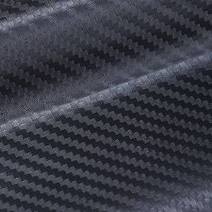 Orion Motor Tech 3D Carbon Fiber Vinyl Wrap for Car (120x60