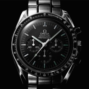 $3275Omega Speedmaster 311.30.42.30.01.005 Men's Automatic Watch