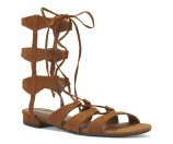 Alylou Gladiator Sandals