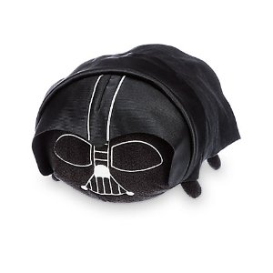 Darth Vader ''Tsum Tsum'' Plush - Medium - 11'' | Disney Store